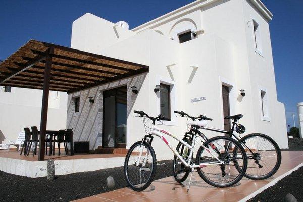 Villa Alba Lanzarote - фото 36