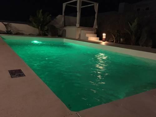 Villa Alba Lanzarote - фото 16