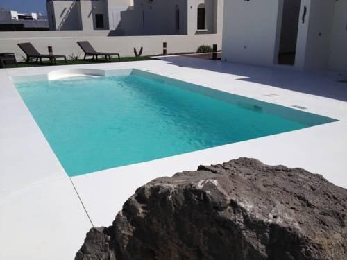 Villa Alba Lanzarote - фото 20