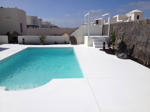 Villa Alba Lanzarote - фото 21