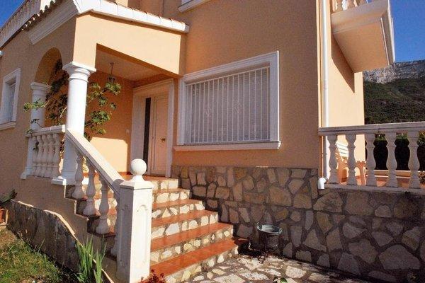 Villa Bugamvilla - фото 12