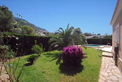 Villa Bugamvilla - фото 14
