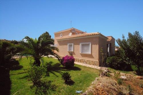 Villa Bugamvilla - фото 18