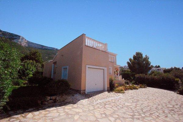 Villa Bugamvilla - фото 19