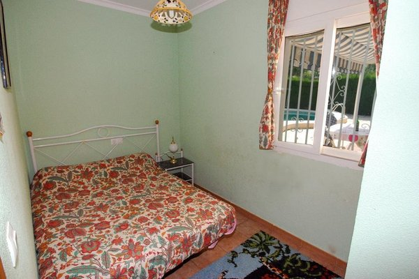 Villa Bugamvilla - фото 2