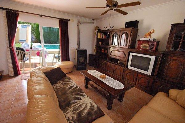 Villa Bugamvilla - фото 5