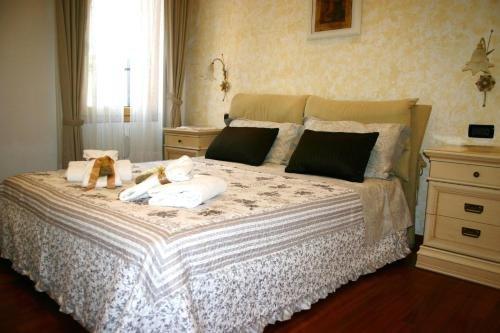 Appartamenti Ca' Marco Polo - фото 47