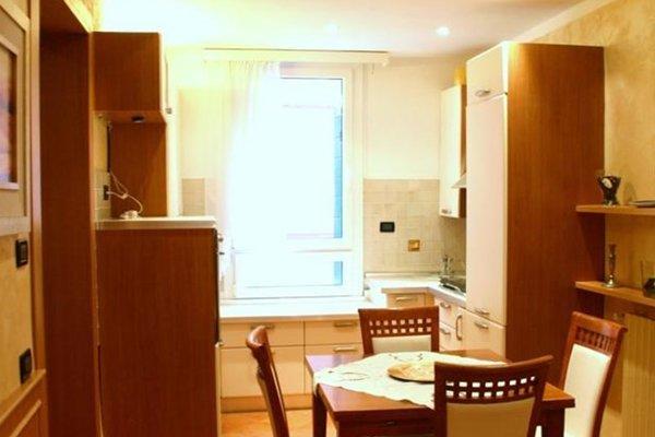 Appartamenti Ca' Marco Polo - фото 10