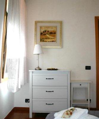 Appartamenti Ca' Marco Polo - фото 12