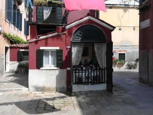 Appartamenti Ca' Marco Polo - фото 13