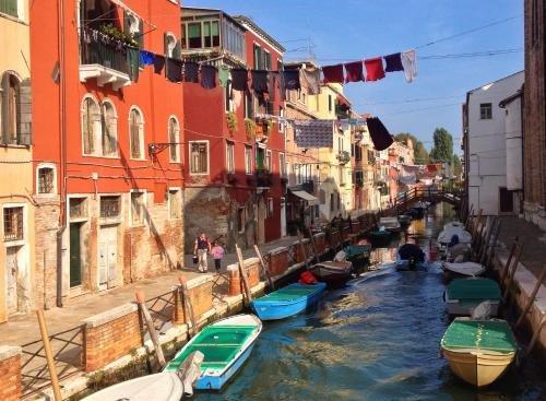 Appartamenti Ca' Marco Polo - фото 18