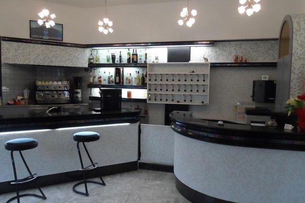 Hotel La Dolce Vita - фото 13