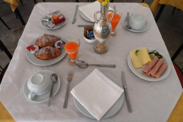 Hotel La Dolce Vita - фото 16