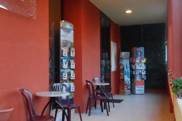 Hotel La Dolce Vita - фото 17