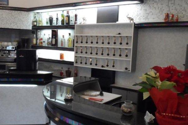 Hotel La Dolce Vita - фото 18