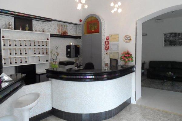 Hotel La Dolce Vita - фото 19