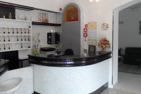 Hotel La Dolce Vita - фото 20