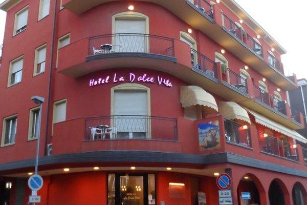 Hotel La Dolce Vita - фото 23