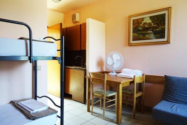 Residence Victoria Carso - фото 3