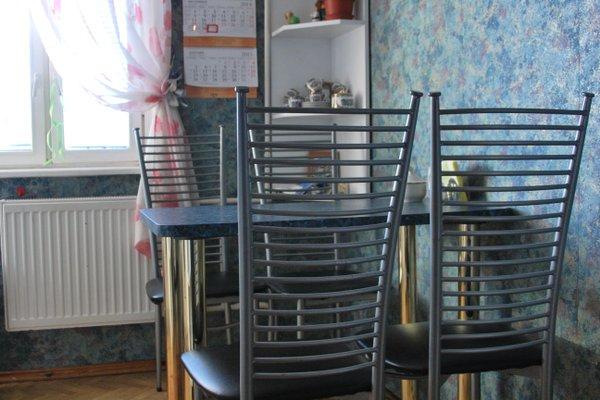 CCC apartments Riga - фото 10