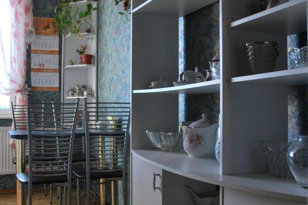 CCC apartments Riga - фото 11