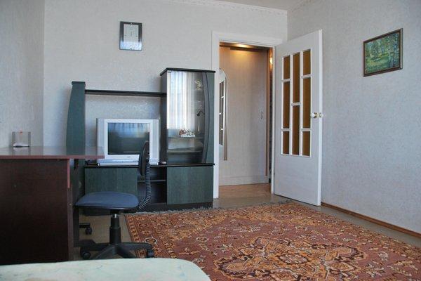 CCC apartments Riga - фото 15
