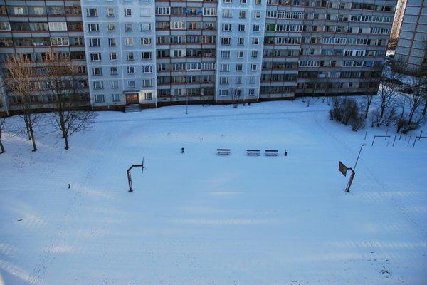 CCC apartments Riga - фото 19