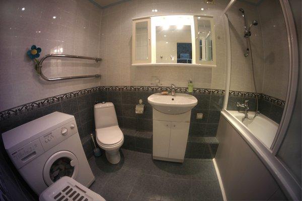 CCC apartments Riga - фото 20