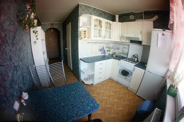 CCC apartments Riga - фото 21