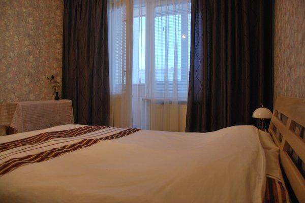 CCC apartments Riga - фото 22