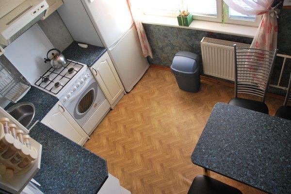 CCC apartments Riga - фото 9
