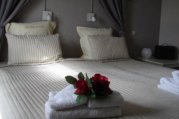 Hotel Restaurant The Kings Head Inn - фото 4