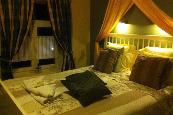 Hotel Restaurant The Kings Head Inn - фото 5