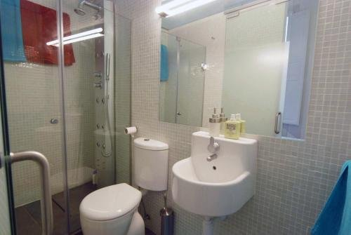 AsAtHome Arenal Apartment - фото 4