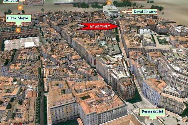 AsAtHome Arenal Apartment - фото 6