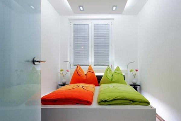 Apartment Giuliano Vienna - фото 1