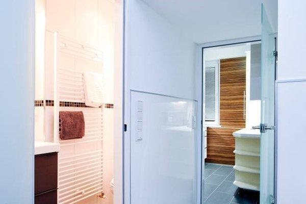 Apartment Giuliano Vienna - фото 10