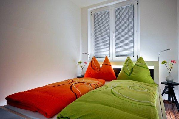 Apartment Giuliano Vienna - фото 2