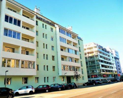 Apartment Giuliano Vienna - фото 22