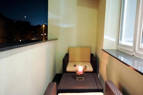 Apartment Giuliano Vienna - фото 3
