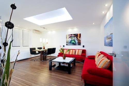 Apartment Giuliano Vienna - фото 7