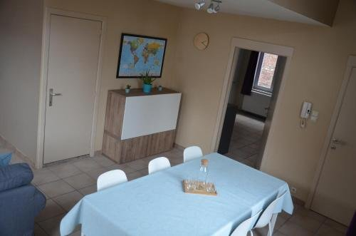 Apartment Sariks Place - фото 34