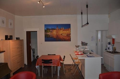 Apartment Sariks Place - фото 18