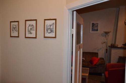 Apartment Sariks Place - фото 3