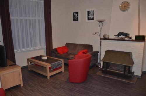 Apartment Sariks Place - фото 7