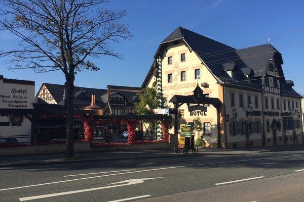 Braugut Hartmannsdorf - фото 14