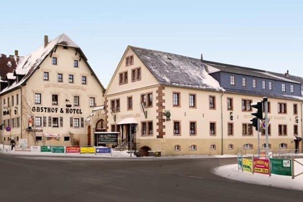 Braugut Hartmannsdorf - фото 17