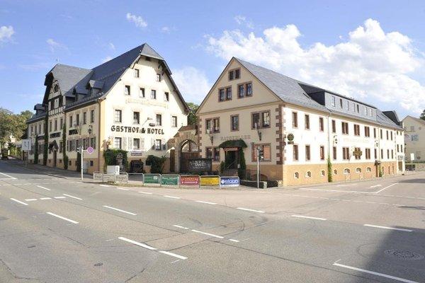 Braugut Hartmannsdorf - фото 18