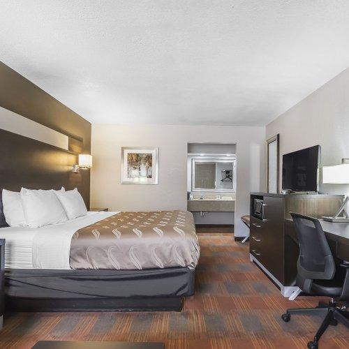 Photo of Quality Inn & Suites Stuttgart North