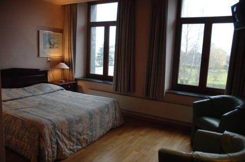 Гостиница «De France En Gaume», Флоранвиль